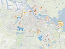 Maps Amsterdam